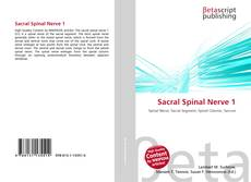 Couverture de Sacral Spinal Nerve 1
