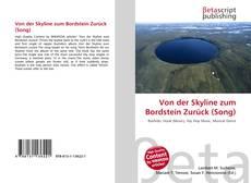 Von der Skyline zum Bordstein Zurück (Song) kitap kapağı