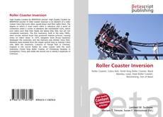 Portada del libro de Roller Coaster Inversion