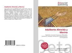 Borítókép a  Adalberto Almeida y Merino - hoz