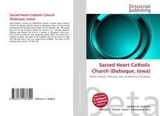 Portada del libro de Sacred Heart Catholic Church (Dubuque, Iowa)