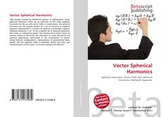 Bookcover of Vector Spherical Harmonics