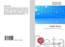 Bookcover of Triple Torus