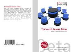 Bookcover of Truncated Square Tiling