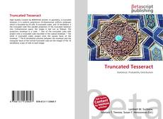 Bookcover of Truncated Tesseract