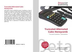 Bookcover of Truncated Alternated Cubic Honeycomb