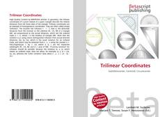 Trilinear Coordinates的封面