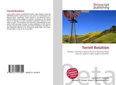 Обложка Terrell Rotation