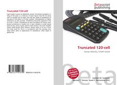 Buchcover von Truncated 120-cell