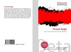 Bookcover of Thread Angle