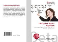 Tridiagonal Matrix Algorithm的封面