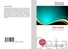 Bookcover of Tusi-couple