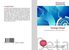Bookcover of Turing's Proof