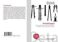 Bookcover of Tetradecagon