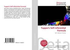 Tupper's Self-referential Formula的封面