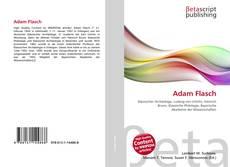 Couverture de Adam Flasch