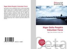 Bookcover of Niger Delta People's Volunteer Force