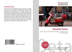Yamaha Zuma的封面