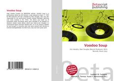 Bookcover of Voodoo Soup