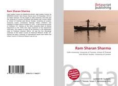 Bookcover of Ram Sharan Sharma