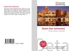 Ocean Star (schooner)的封面