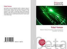 Bookcover of Tidal Tensor