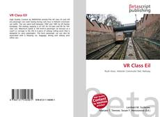 Bookcover of VR Class Eil
