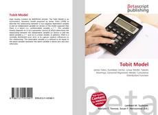 Borítókép a  Tobit Model - hoz