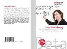 Bookcover of Toda Field Theory