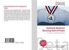National Distance Running Hall of Fame的封面