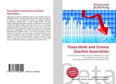 Bookcover of Texas Math and Science Coaches Association