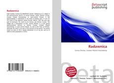 Bookcover of Radawnica