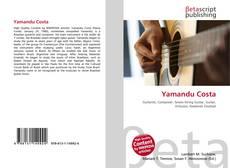 Capa do livro de Yamandu Costa