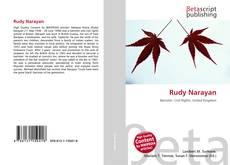 Bookcover of Rudy Narayan