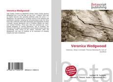 Veronica Wedgwood的封面