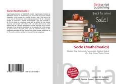 Bookcover of Socle (Mathematics)