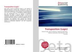 Couverture de Transposition (Logic)
