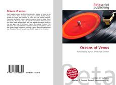 Bookcover of Oceans of Venus