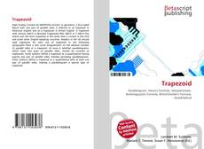 Bookcover of Trapezoid