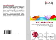 Capa do livro de Tree Decomposition