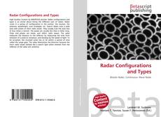 Bookcover of Radar Configurations and Types