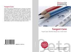 Capa do livro de Tangent Cone