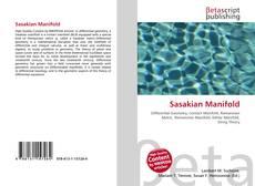 Sasakian Manifold kitap kapağı