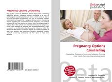 Bookcover of Pregnancy Options Counseling
