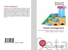 Borítókép a  Vertex Arrangement - hoz