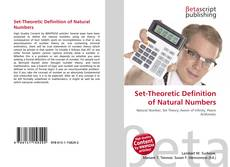 Bookcover of Set-Theoretic Definition of Natural Numbers