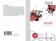 Buchcover von Racoviţeni