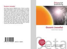Обложка Oceanic (novella)
