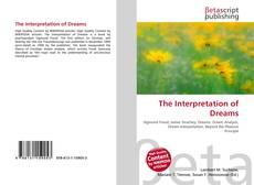 Borítókép a  The Interpretation of Dreams - hoz