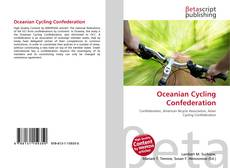 Bookcover of Oceanian Cycling Confederation